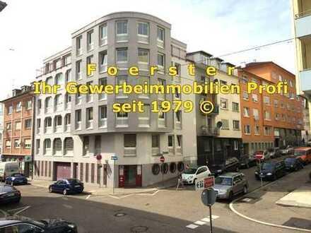 Kapitalanlage Büro/Praxisfl. PF City 182m² od. 364 m²