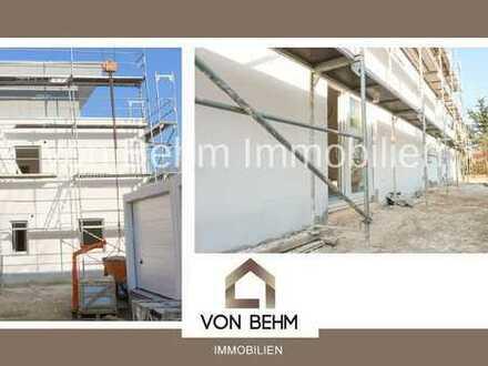 von Behm Immobilien - 2ZKB ETW mit Terrasse in IN-Nord