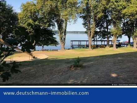 DEUTSCHMANN IMMOBILIEN ***** ivd - 1-Zimmer-ETW in unmittelbarer Nähe vom Wandlitzsee!
