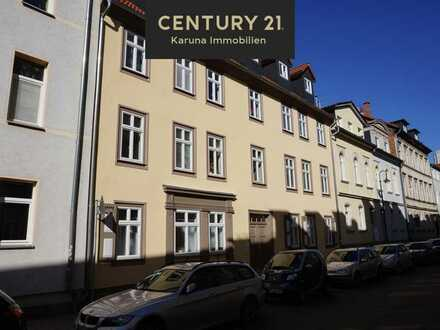 Gepflegte 2 Zimmer Wohnung am Rande der Altstadt