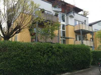 *RESERVIERT*Seltene Gelegenheit 2-Zimmer Wohnung mit großartiger Terrasse in Dellbrück