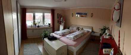 Schöne 3,5-Zimmer-Wohnung mit Balkon in Kirchdorf