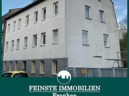 FIF - Mehrfamilienhaus mit 5 Einheiten und 80m² Ausbaureserve im Dachgeschoss