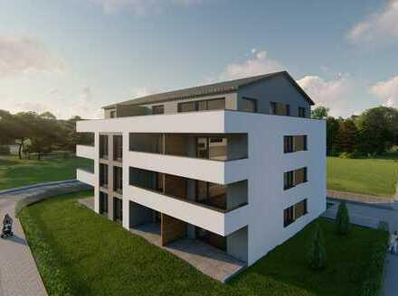 Ein wunderbarer Platz zum Leben (Dachterrasse mit ca 25 qm ) , mit kurzen Wegen zur Arbeit.......