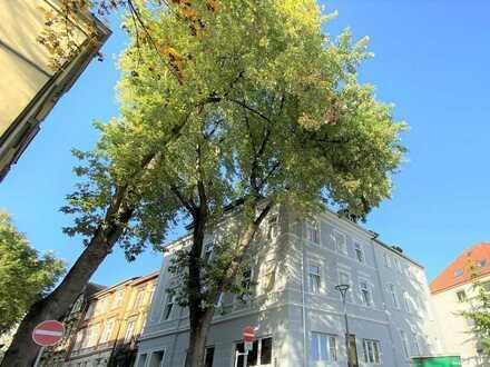 Erstbezug nach vollständiger Sanierung: schicke 3- Zimmer-Wohnung am Phönixsee!!