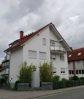 Gepflegte 4-Zimmer-Wohnung mit Balkon in Erzhausen **PROVISIONSFREI**