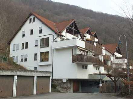 Breitenstein - Großzügige 2 Zimmer Wohnung mit traumhaftem Ausblick