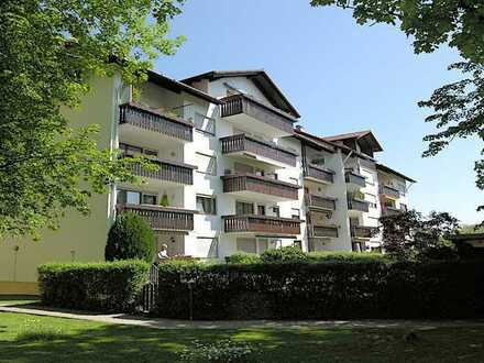 Gepflegte 4-Zimmer-Eigentumswohnung in Kaufbeuren-Neugablonz