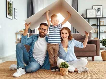 Platz für die Familie! 6 Zimmer auf 223 qm, Einliegerwohnung, Wintergarten & großer Garage in Köln.