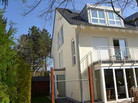 Doppelhaushälfte in Forstenried - befristet auf 2 Jahre