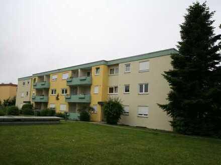 3 Zi.-Wohnung im Grünen sucht neue(n) Bewohner