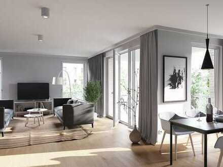EASY - attraktive 3-Zimmer-Wohnung