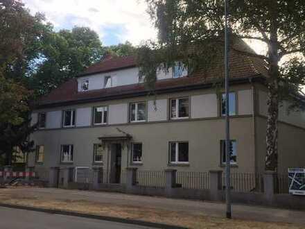 Elegante 4- Zimmer-Wohnung im EG links, Kernsanierung 2019
