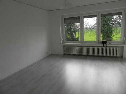 Großzügige und helle 3-Raum-Wohnung mit Balkon