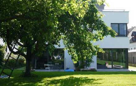 """""""Haus-im-Haus"""" mit Dachterrasse und Gartenterrasse in Ostfildern-Nellingen"""