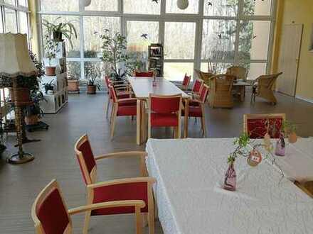 Seniorenwohnungen direkt am Werbellinsee