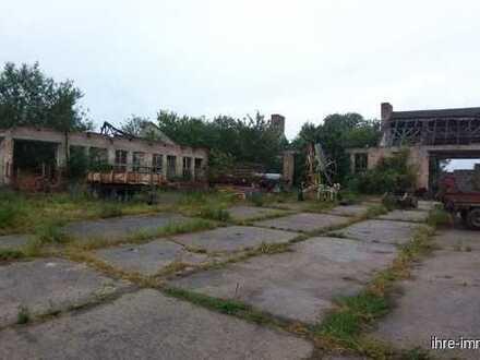 Zemitz - Entwicklungspotential für Mehrfamilienhäuser mit 105 Wohneinheiten