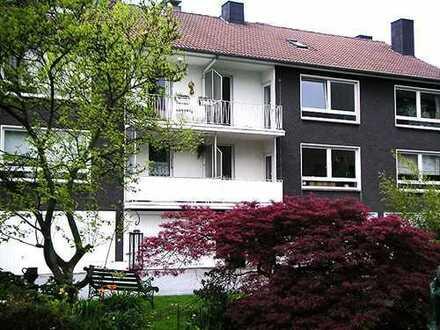Appartement mit günstiger Verkehrsanbindung Uni / FH