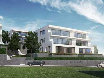 *NEU MODERN EXKLUSIV* Luxuriöses Nest für Paare und Singels, 2,5 ZW mit Terrasse, EBK und TG