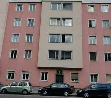 Schöne 5-Zimmer-Erdgeschosswohnung in Augsburg