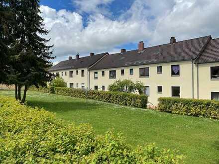 Gepflegte 2-Zimmer Wohnung in Sulzbach-Rosenberg zu vermieten