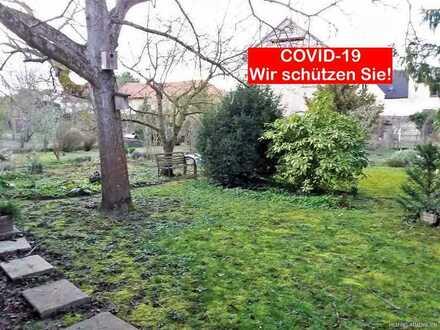 HEMING-IMMOBILIEN - Viel Wohnfläche - teilsaniert - Gartenoption