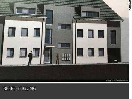 supermoderne und exklusive Penthousewohnung 4 ZKB Balkon in Uninähe in Homburg-Saar