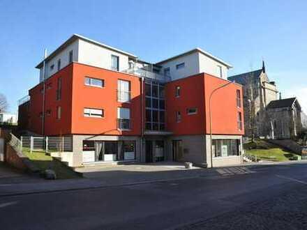 Seniorenwohnung im Eulenhof Büsbach