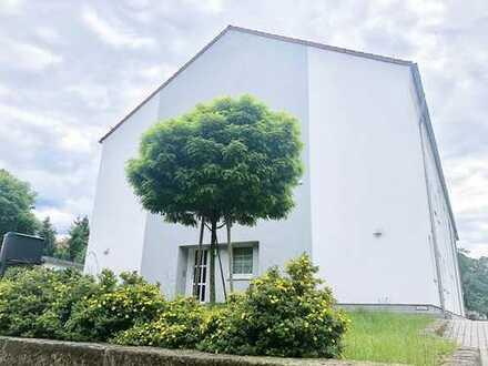 Moderne Maisonette Wohnung in Niedersedlitz