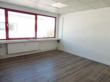 Helles und modernes Kleinbüro im innerstädtischen Gewerbegebiet zu vermieten!