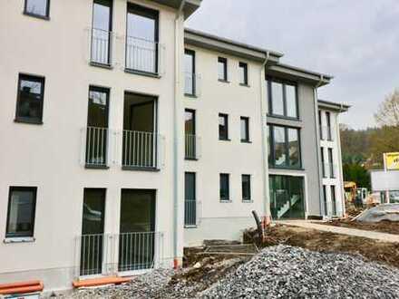 Familienfreundliche 3-Zimmer-Neubauwohnung in Hemer