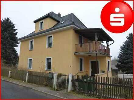 Thiersheim: Ein-/Zweifamilienhaus