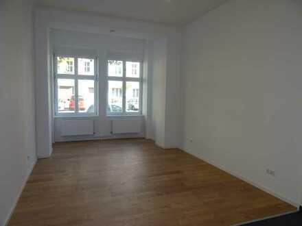 *NEU* Zentrale Pärchen/-Singlewohnung in Wedding/ am U-Bhf. Seestraße (U6)