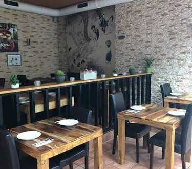 Attraktive Gastronomiefläche in Barmbek