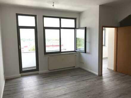 Helle, gepflegte 3-Zimmer-Wohnung mit Balkon in Rüdersdorf bei Berlin, Aufzug, Stellplatz, Gäste WC