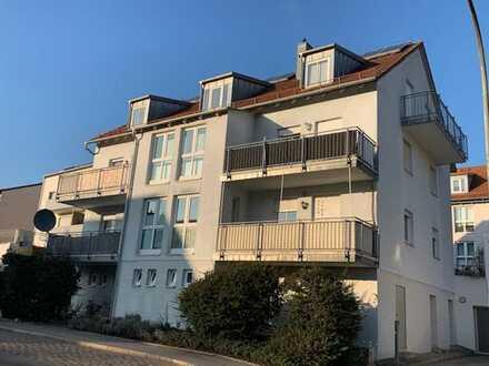 Vermietetes Apartment in Regensburg/Leoprechting - nahe Klinikum und Universität