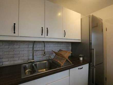Zimmer in möblierter 3,5-Zimmer Wohnung inkl. Sorglos-Paket