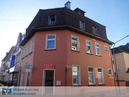 Zwei 3 Familienhäuser auf einer Grundstücksparzelle in Troidorf Frankfurter Straße !!