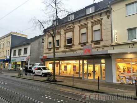 Zweizimmer-Wohnung Bochum-Linden zentral gelegen