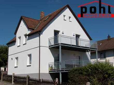 Charmantes Einfamilienhaus im Stadtbusbereich, komplett saniert, mit herrlichem Blick über Coburg!!
