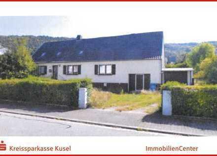 ZWANGSVERSTEIGERUNG - Einfamilienhaus in Vogelbach
