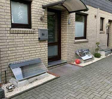 5-Zimmer- Reihenhaus im schönen Stadtteil Oythe in Vechta zum Wohlfühlen!