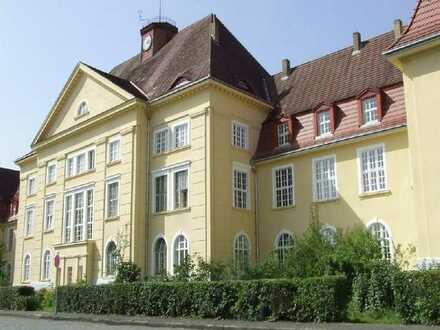 Kleine Bürofläche im UPK Kassel zu vermieten