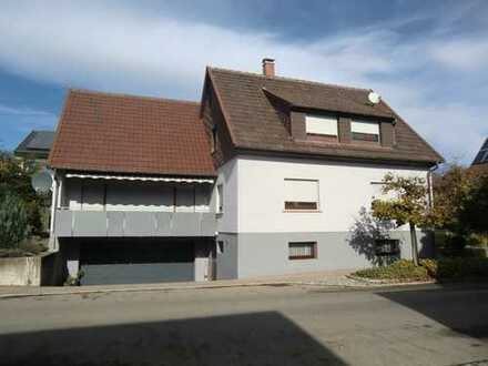Schönes, geräumiges Haus mit sieben Zimmern in Holzgerlingen, Kreis Böblingen