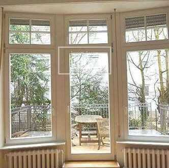 New flat in a historical villa - 10 min to the City