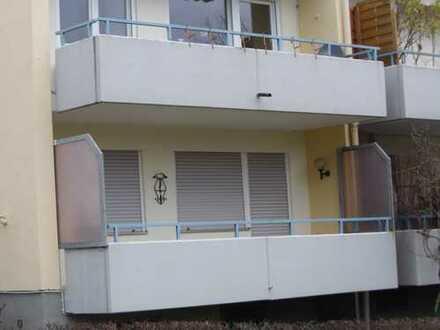 Schöne ruhige ein Zimmer Wohnung in Südliche Weinstraße (Kreis), Bad Bergzabern