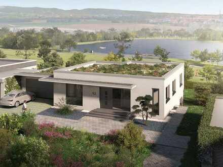 Freistehendes Einfamilienhaus am Vogelstanger See