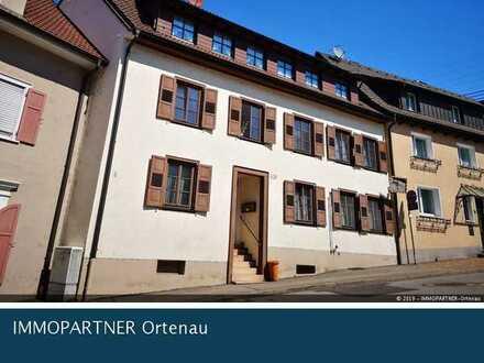 Mehrfamilienhaus im Zentrum von Hornberg