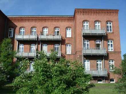 ansprechende, helle 1-Zi. Wohnung mit Balkon