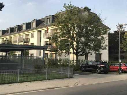 Hochwertige, moderne und ruhige 3 Zimmerwohnung, Dachgeschoß im Lehrhöfer Park in Hanau